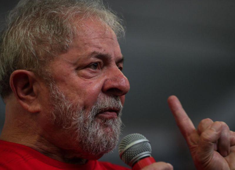 Lula sobre régimen semiabierto: No cambio mi dignidad por mi libertad