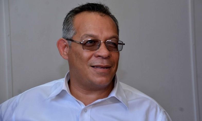 Jesús Otamendiz Campos, director de Empleo del Ministerio de Trabajo y Seguridad Social.