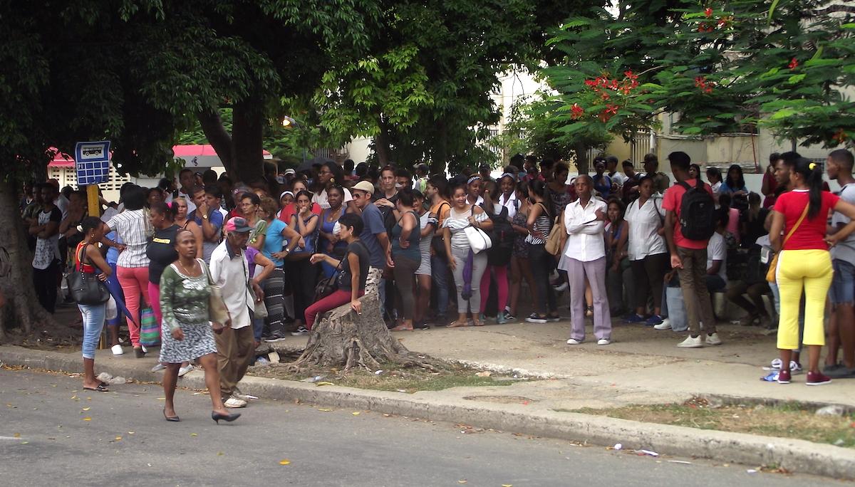 Inicia aplicación de restricciones en Cuba por crisis energética