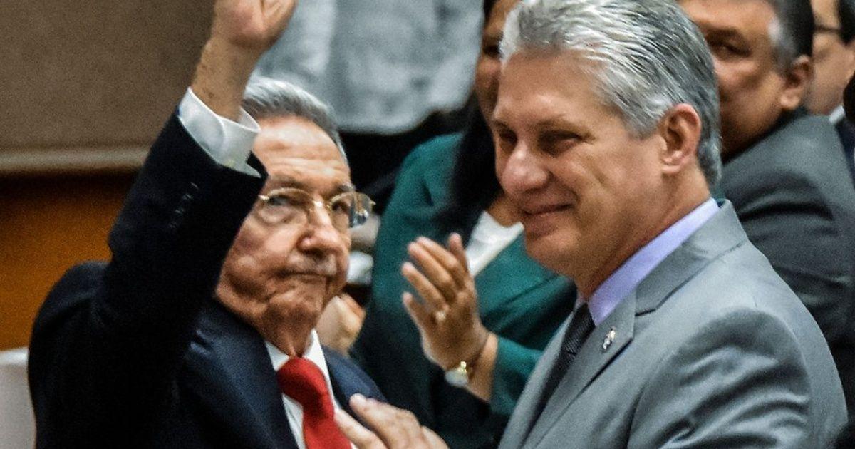 Cuba elegirá a su primer presidente después de 40 años