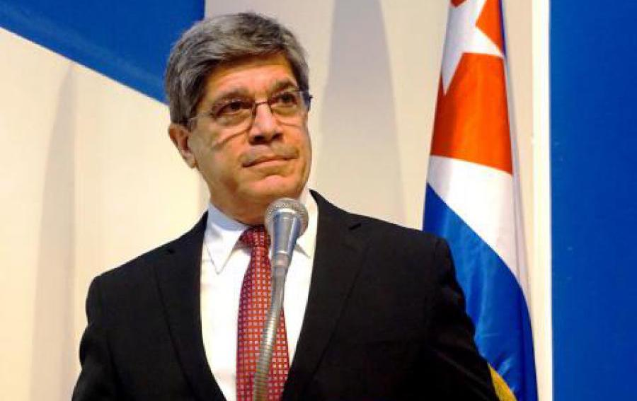 Cuba denuncia ataques de EE.UU. a misiones médicas