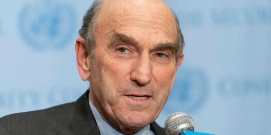 Estados Unidos prepara nuevas sanciones contra Cuba — Elliott Abrams