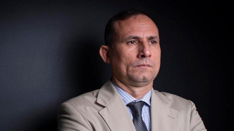 José Daniel Ferrer.
