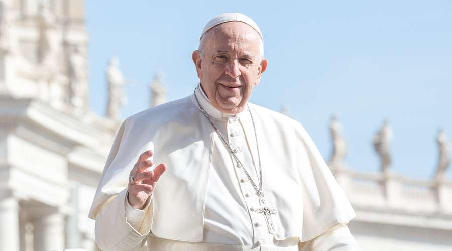 El papa Francisco pide a los cubanos vivir la 'amistad social, que ayuda a andar adelante' - Diario de Cuba