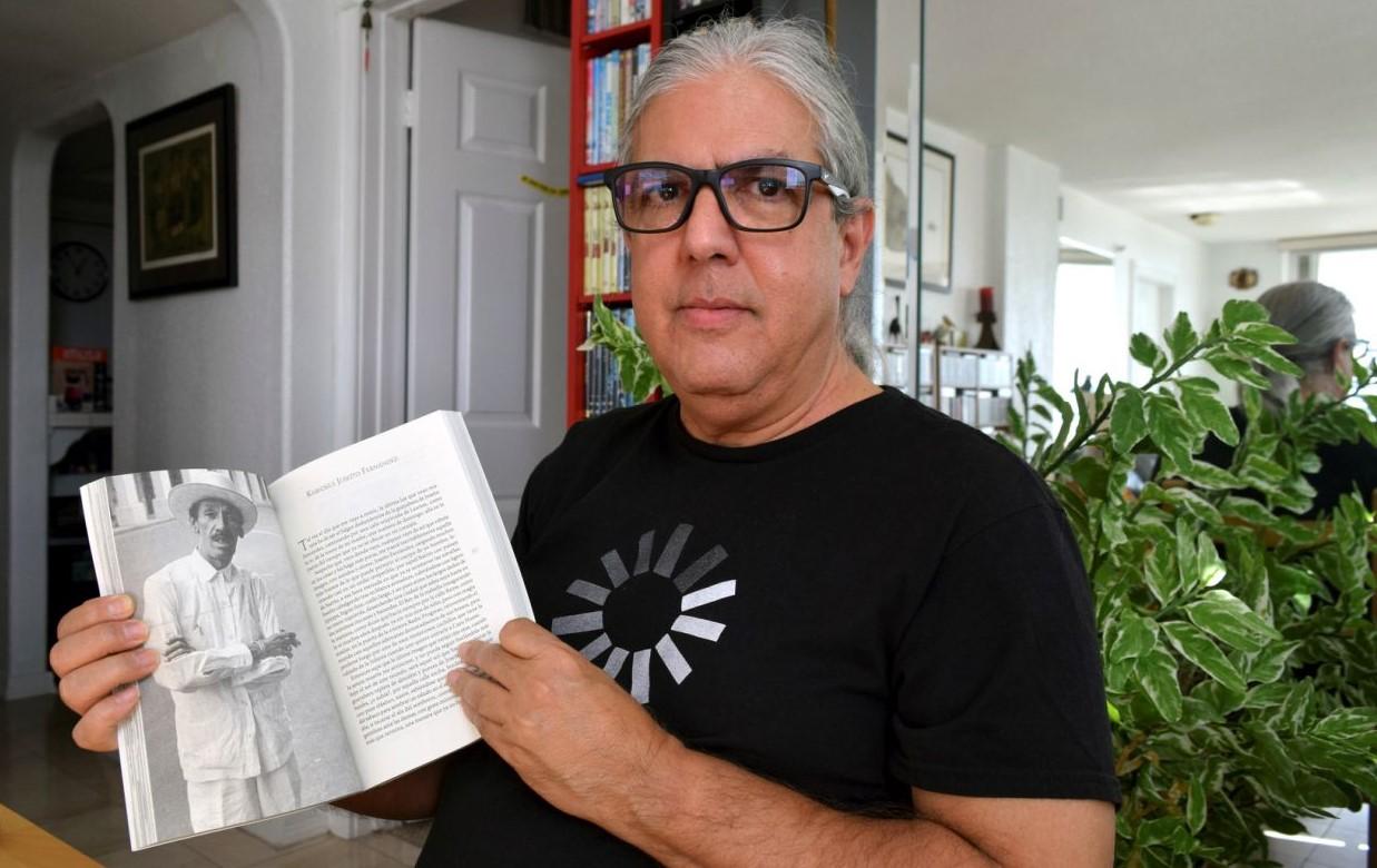 Ramón Fernández-Larrea.