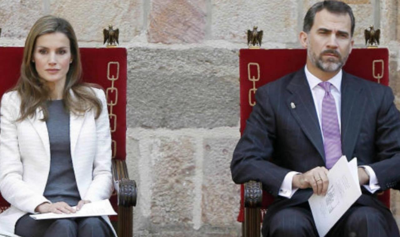 Los reyes de España no van a Cuba a 'hacer política'