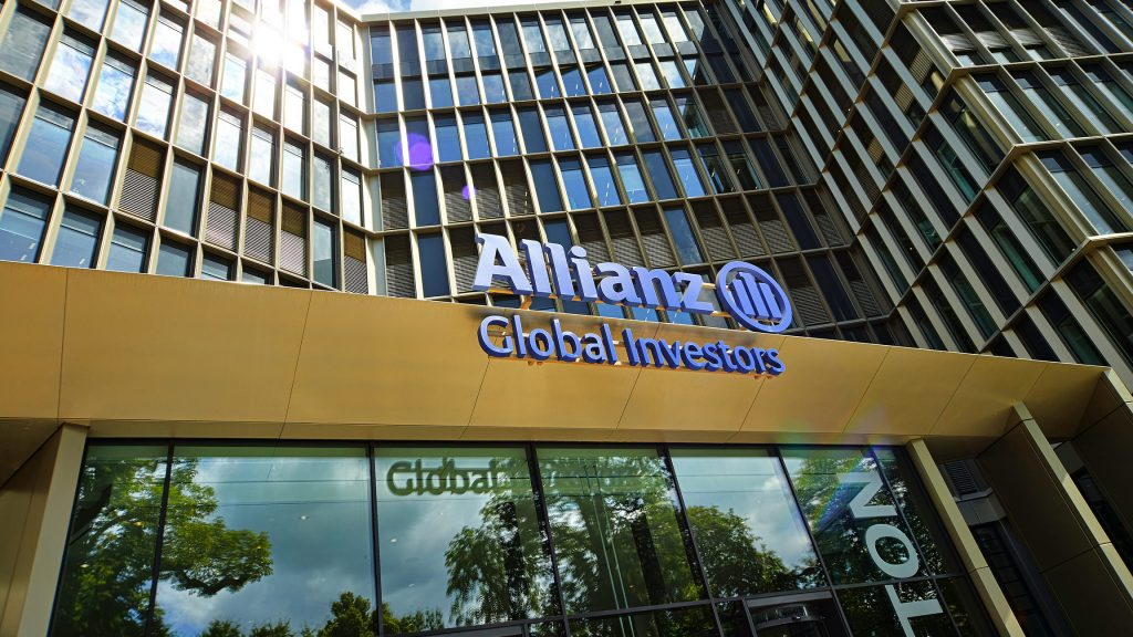 Sede de Allianz Global Risks U.S. Insurance Company.