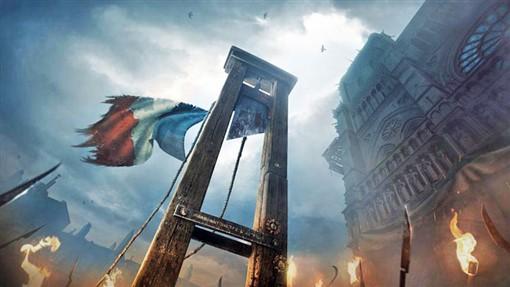 Revolución Francesa en el videojuego 'Assassin's Creed'