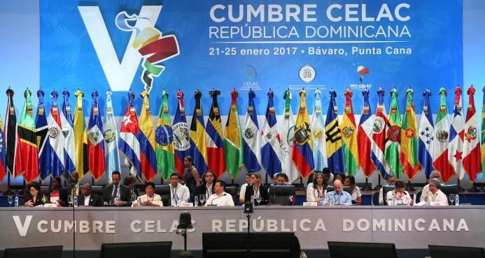 Brasil formaliza salida del Celac