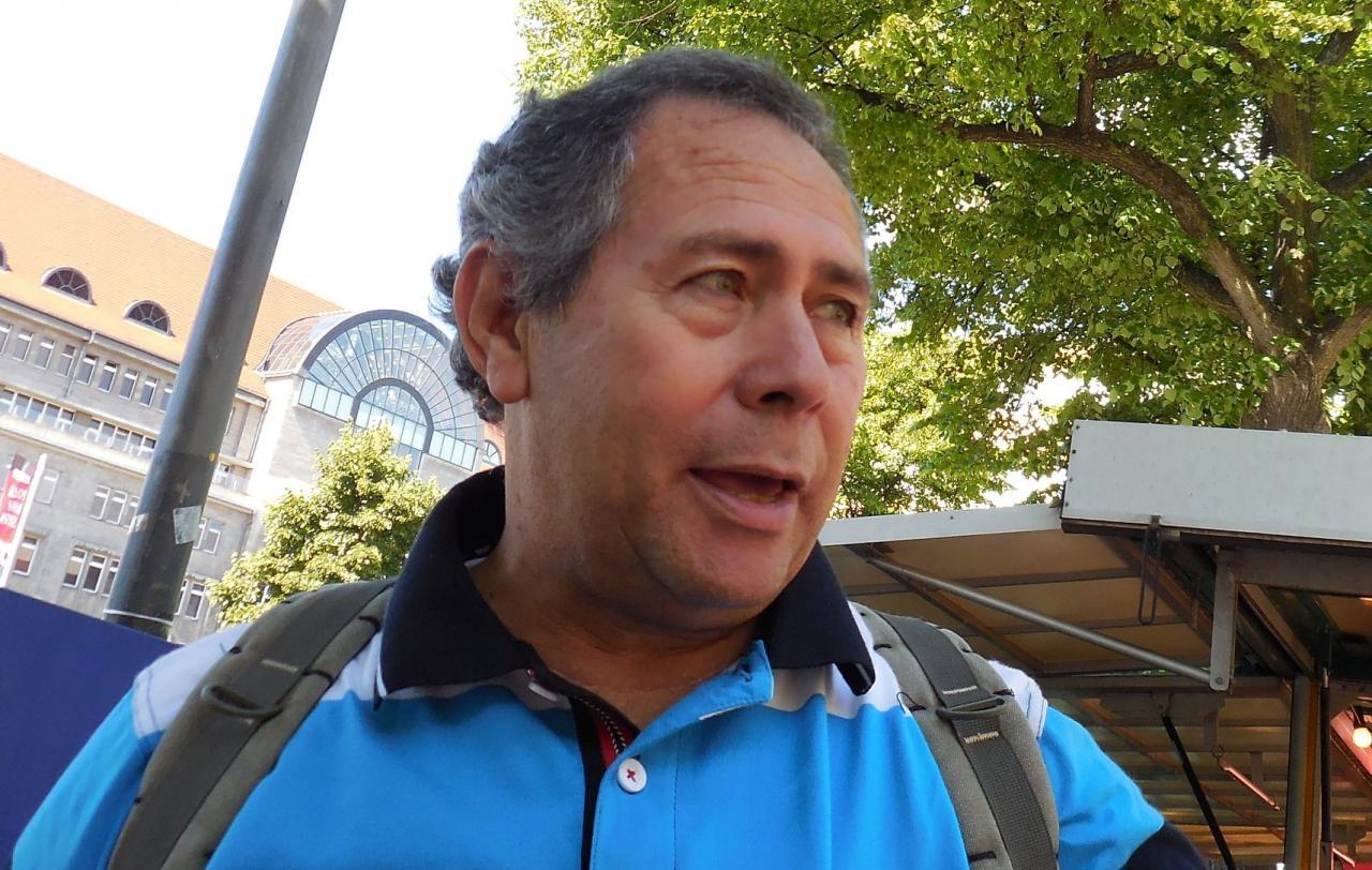 Rodolfo Torres Rodríguez