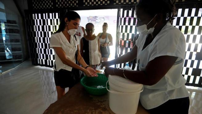 Cuba confirma 119 contagiados y 3 fallecidos por coronavirus