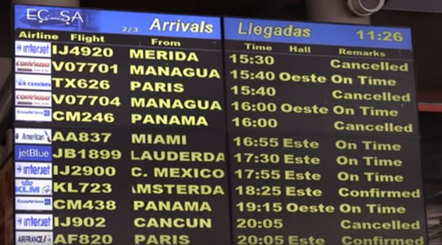 8 casos nuevos y el primer paciente recuperado — Cuba