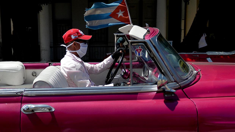 Cuba garantiza pesquisaje ante sospechas de COVID-19