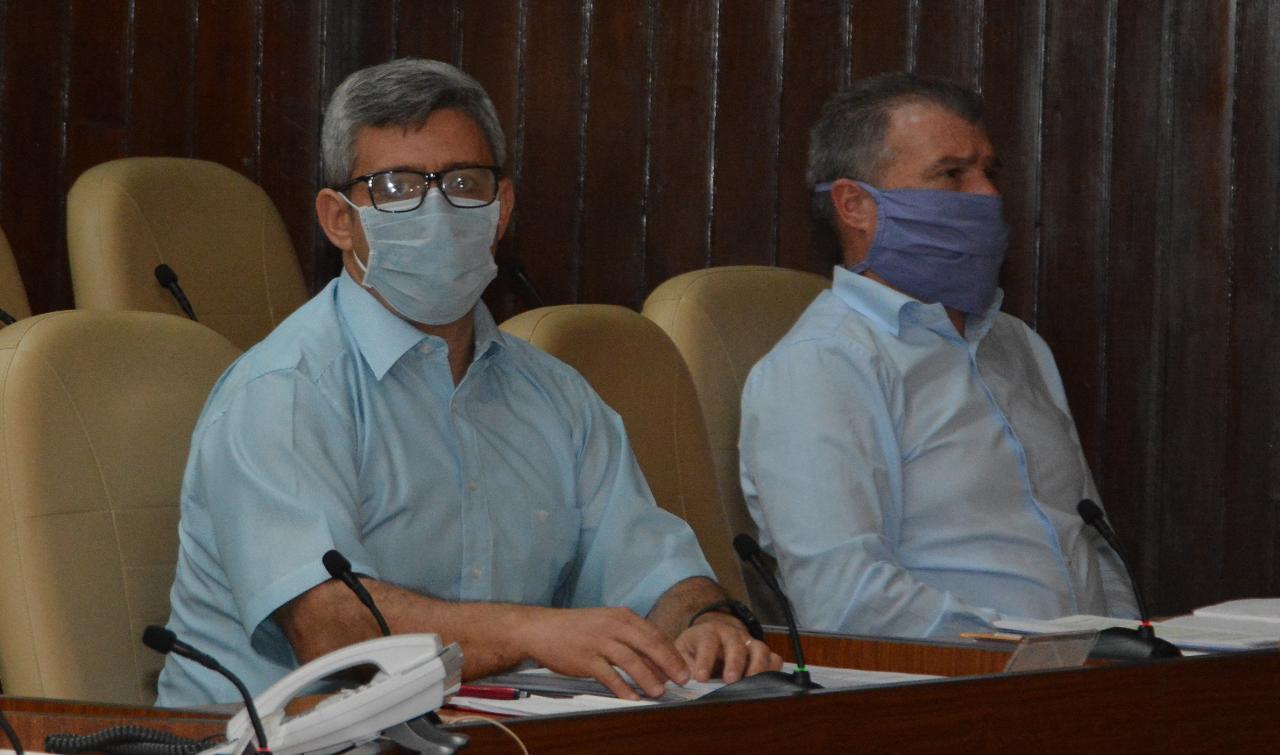 Cuba: Anuncia ETECSA nuevo paquete de medidas ante la COVID-19