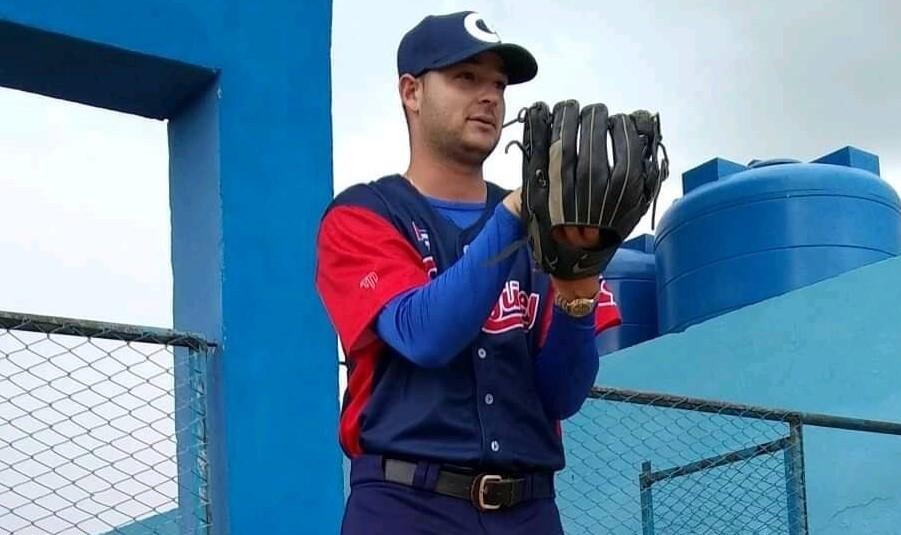 Muere en un accidente el joven pelotero cubano Erislery Basulto ...