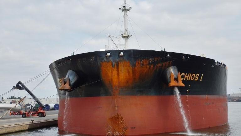 EEUU sancionó a cuatro empresas navales por transportar petróleo hacia Venezuela #2Jun