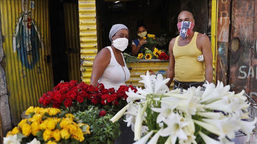 Cubanos que viajen a la Isla serán aislados por 14 días