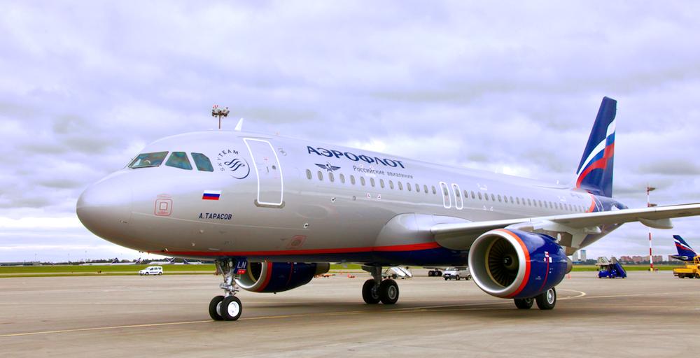 Cuba y Rusia aspiran a reanudar vuelos desde septiembre