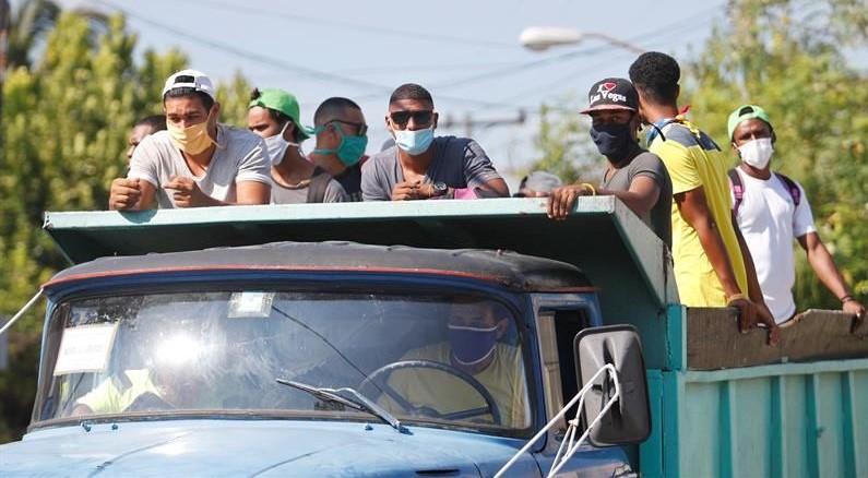 Jornada sin decesos por Covid-19 en Cuba