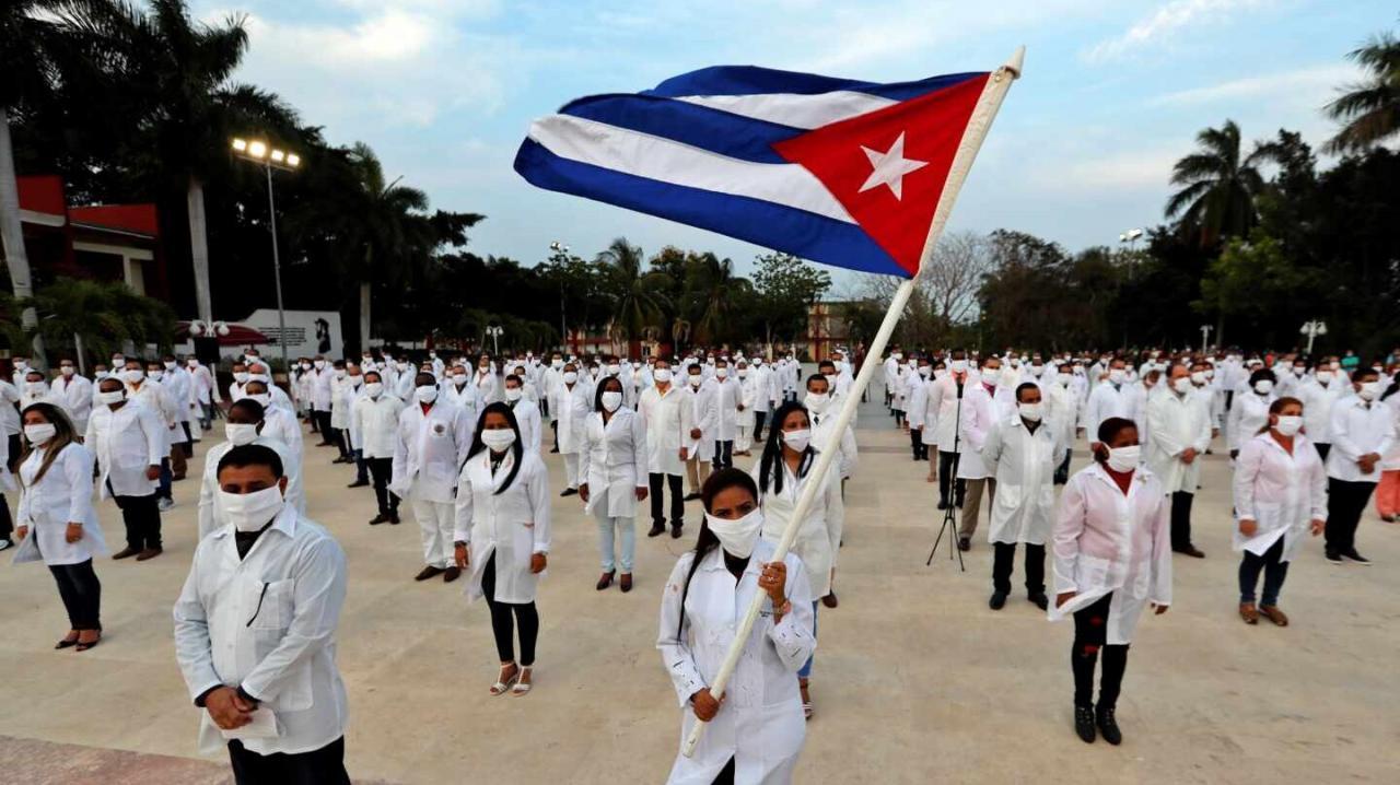 EEUU impone nuevas sanciones contra el sector turístico de Cuba