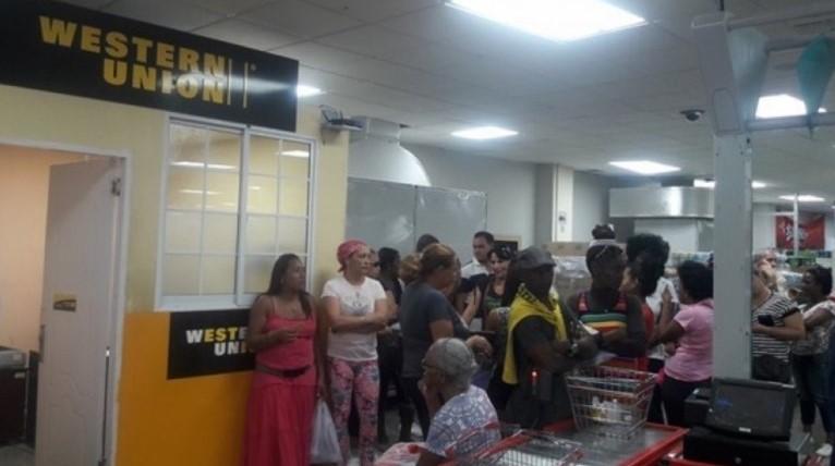 Demócratas cristianos sobre cierre de Western Union: 'Lamentable que el  Gobierno cubano no busque una solución pragmática' | DIARIO DE CUBA