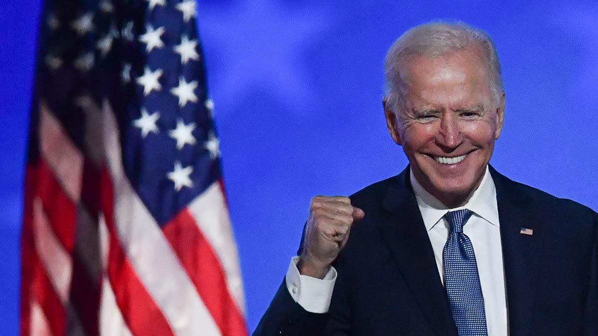 Joe Biden será el próximo presidente de los Estados Unidos | DIARIO DE CUBA