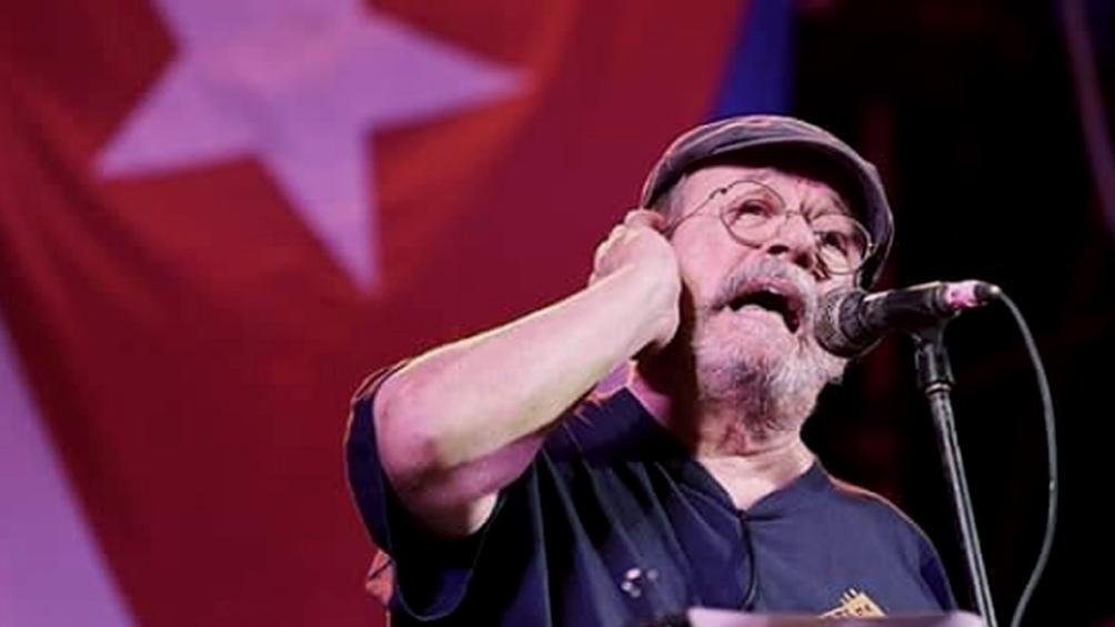 Silvio Rodríguez Algunos En Nuestras Alturas Le Tienen Mucho Miedo A Que La Gente Prospere Haga Dinero Diario De Cuba