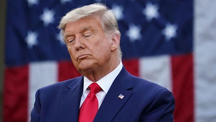 Juicio político a Trump irá al Senado después del 20 de enero