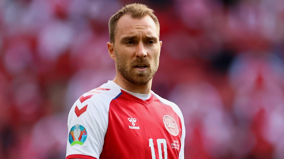 Christian Eriksen sufrió un paro cardíaco cuando se desplomó en un partido  de la Eurocopa | DIARIO DE CUBA