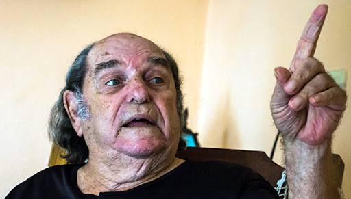 Muere de Covid-19 el popular actor cubano Manuel Porto