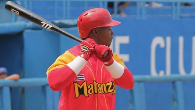 Jefferson Delgado ha sido el motor impulsor de los Cocodrilos de Matanzas.