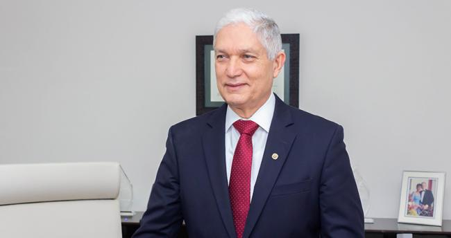Juan Francisco Puello Herrera.