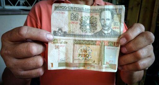 Resultado de imagem para Cuba, Va mal encaminada la unificación monetaria