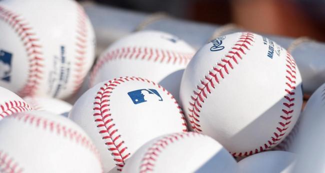 Béisbol de Grandes Ligas a punto de la arrancada.
