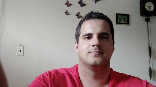 Roberto García Pantoja.