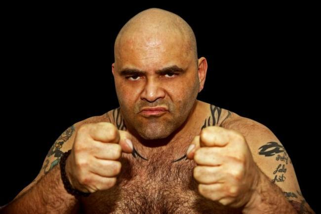 Carlos Santiago Espada, conocido como Konnan
